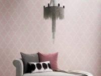le papier peint décoratif