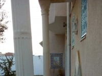 Location Belle villa S+2 à Cite Bhar Lazreg Marsa