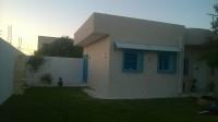 Location Belle villa s+2 situé à Cité Bhar lazreg