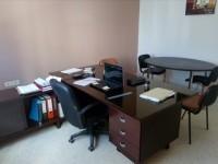 Location d'un bureau privé et espace co-woorking