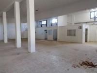 location entrepôt usine