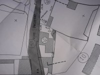 Lot de 265 m2 a 55 mdt