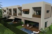 Luxueuse Villa avec piscine THS Chez promoteur la