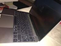 MacBook M Gris sidéral ETAT NEUF