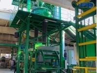 Machine a parpaing Automatique Compact Elegance 5.