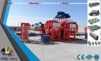 Machine a parpaing Automatique Prs 800 Bess