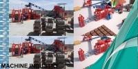 Machine Parpaing Machine de Parpaing Pave Bordure