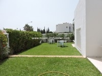 Maison De Bonheur ref AL427 Jinan Hammamet