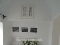 Maison La GAre ref AL105 HAmmamet