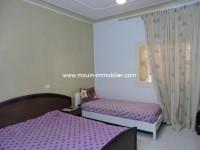 Maison Malek réf AL2124 Hammamet Sud