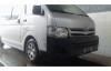 Micro Bus Toyota Hi Ace Diesel