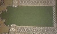Moquette pour mosquée