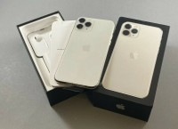 NEW Apple iPhone 11 Pro Max 512GB - Silver