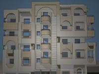 Nouveau Appartement de 110 m² a 300 mdt