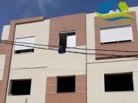 Offre spécial deux maisons + garage à kélibia
