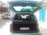 Opel Astra F Break essence tt options