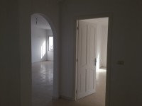 Rez de chaussée a Akouda de 140 m2 a 165 MDT
