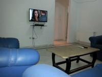 s+1 à louer meublé luxe à cité el wahat- l'aouina