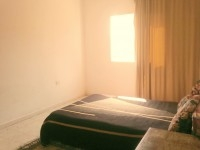 S+1 meublé a Soukra
