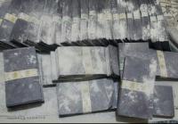 ssd solution billet vert et noir
