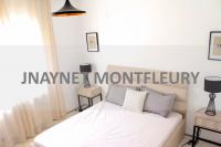 Studio Chez Promoteur à Montfleury