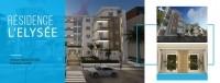 Studio Neuf THS Avec jardin de 14m2 à Cité Ennasr