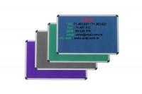 tableau blanc magnétique 1.50m x 1.00m