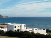 Terrain 300m² vue sur mer a El Haouaria