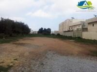 Terrain à vendre à kélibia de superficie 163 m² av