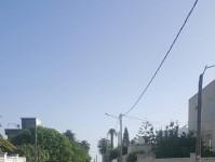 Terrain de 1292m2 à Ezzahra fait l'ongle