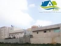 terrain de 163 m² à kélibia