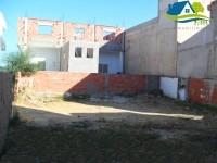 terrain de 200 m² à kélibia