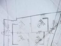 Terrain de 300 m2 a 120 MDT