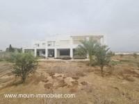 Terrain Nasr 2 T970 Hammamet