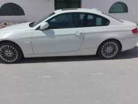 une belle BMW 316 ci SPORT