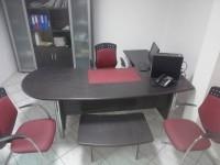 Vente d'un lot de mobilier pour 3 Bureaux en excel