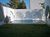 Villa Alpha AV398 Yasmine Hammamet
