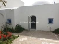 Villa Arabica AV1276 Hammamet