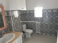 Villa Arabica ref AV1276 Hammamet