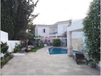 Villa Aurora AL2624 Hammamet