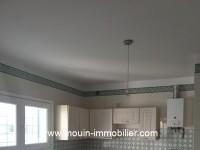 Villa Badr AL2383 Hammamet Nord