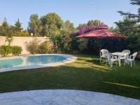 Villa baya AL123 Yasmine hammamet