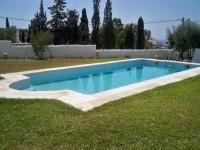 Villa Belle Vue AL250 Hammamet