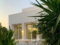 Villa Bianca AL2570 Hammamet
