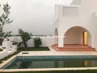 Villa Cactus AV1285 Hammamet Sud