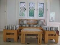 Villa CHAABANI(Réf: L082)
