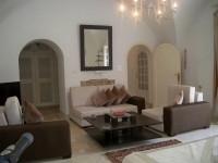 Villa Cycas ref AL239 Hammamet