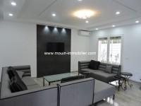Villa De Prestige AL2330 Hammamet