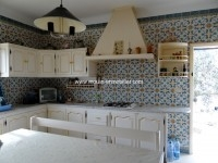 Villa Dina AL2712 Hammamet zone Craxi
