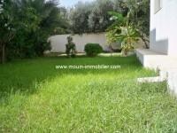 Villa Du bonheur AV672 Hammamet Nord